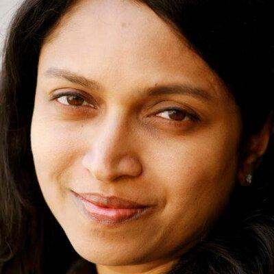 Saritha Rai on Muck Rack