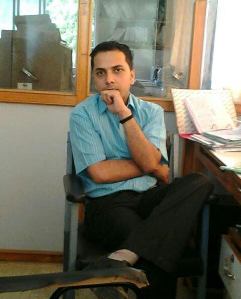 Niraj Kumar Singh