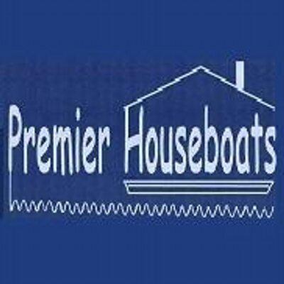Premier Houseboats on Twitter: