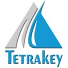 Tetrakey