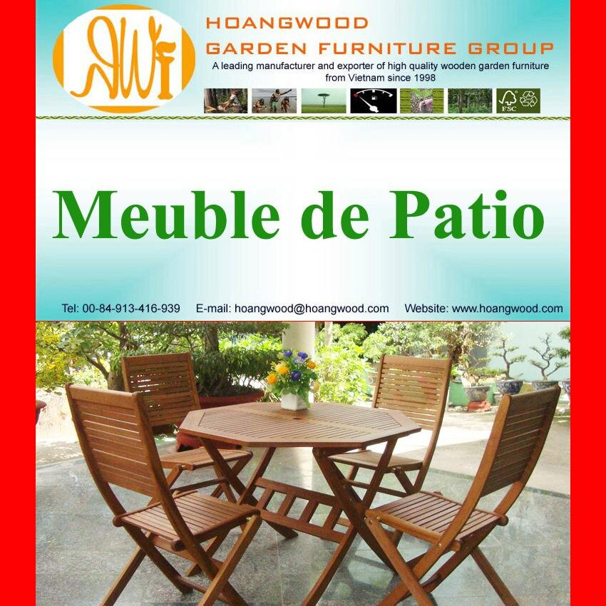 Meuble de patio on twitter hoangwood 2014 2015 giardino for Meuble de patio