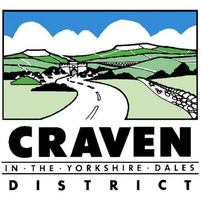 Image result for craven district council logo