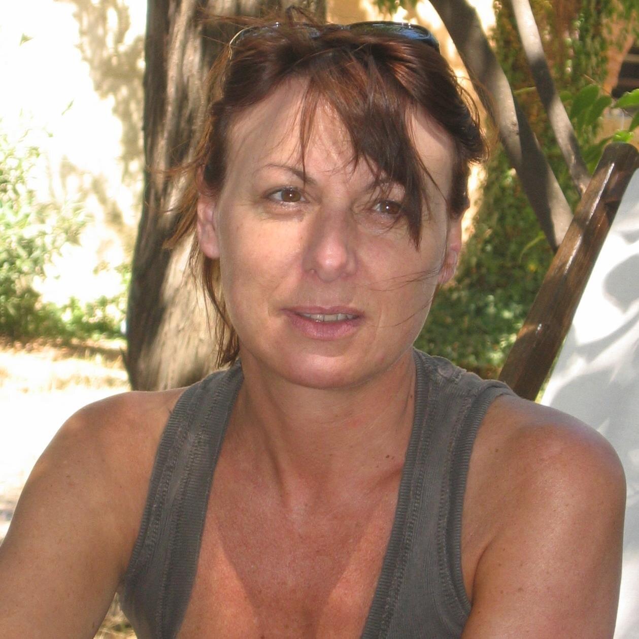 Floriane Mathieu