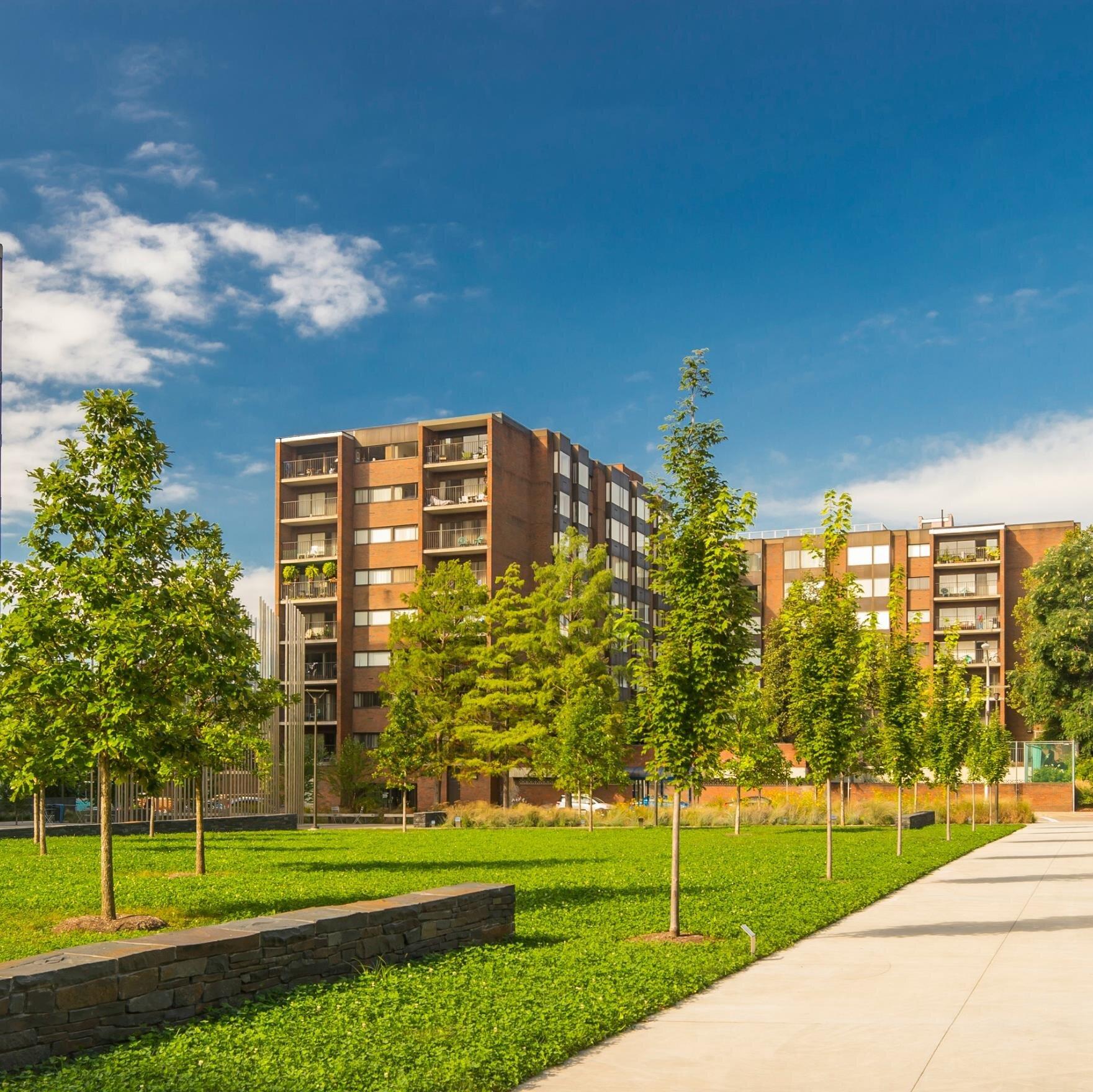 Taylor Park Apartments: Park View Apartments (@ParkViewAptsPgh)