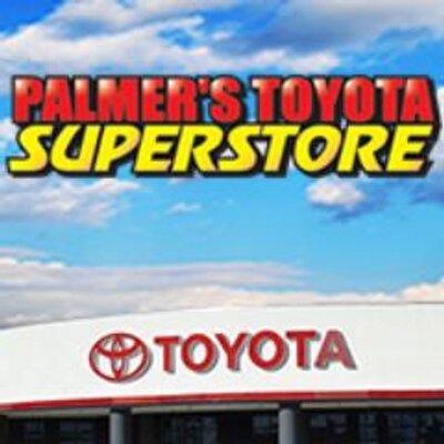 Palmeru0027s Toyota