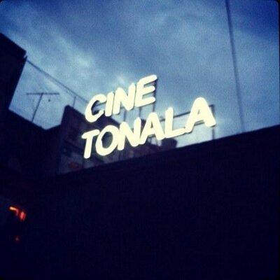 Cine Tonalá
