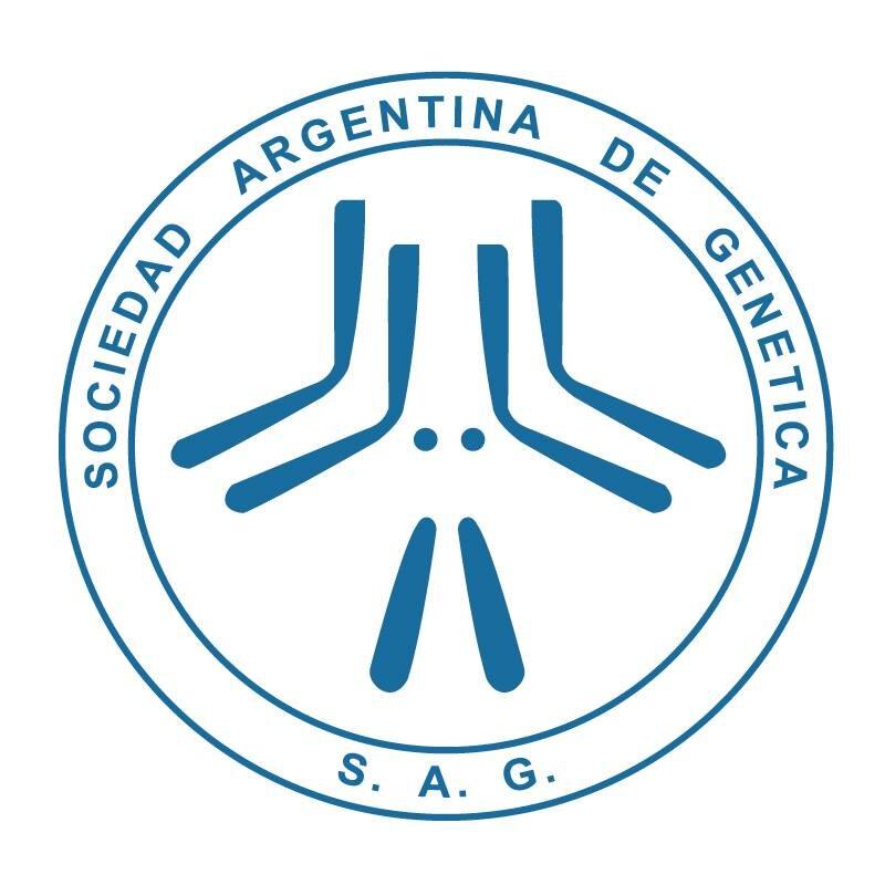 Resultado de imagen para sociedad argentina de genetica