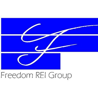 Freedom REI Group | Social Profile