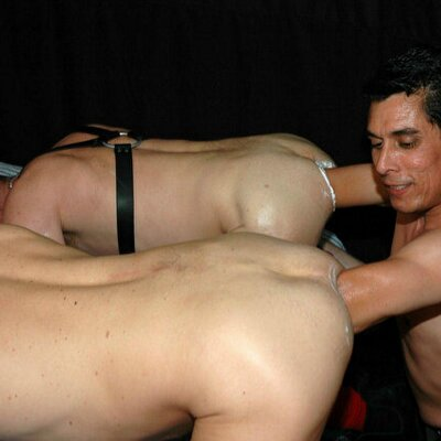 Gay kink parties united states