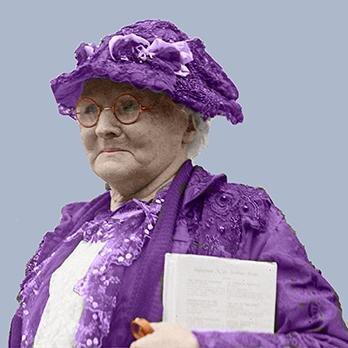 Mother Jones Cork