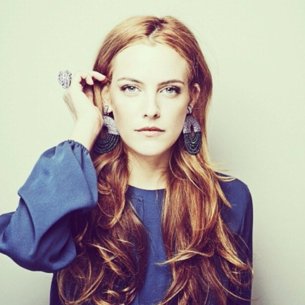 Is a cute Twitter Riley Keough naked photo 2017