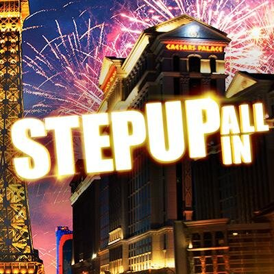 Step Up Movie Social Profile