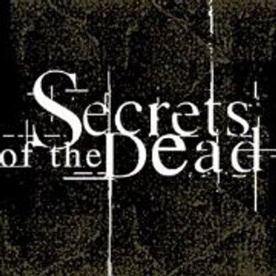 secrets of the dead secretspbs twitter