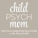 Polly Dunn, Ph.D. - @childpsychmom - Twitter