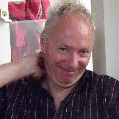 Paul Warburton on Muck Rack