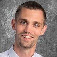Ben Jones (@SPESBen) Twitter profile photo