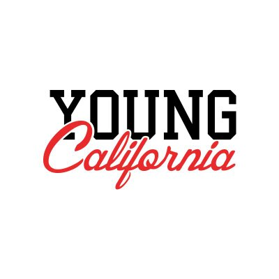 #YoungCalifornia (@YoungCalifornia) Twitter profile photo
