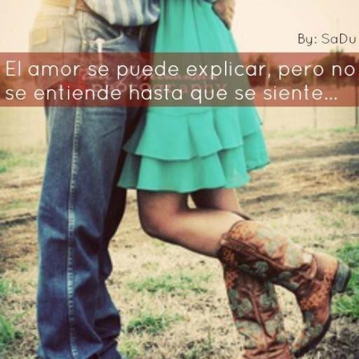 Yo Soy Vaquera On Twitter Tu Y Yo Amor Vaquero Httpt