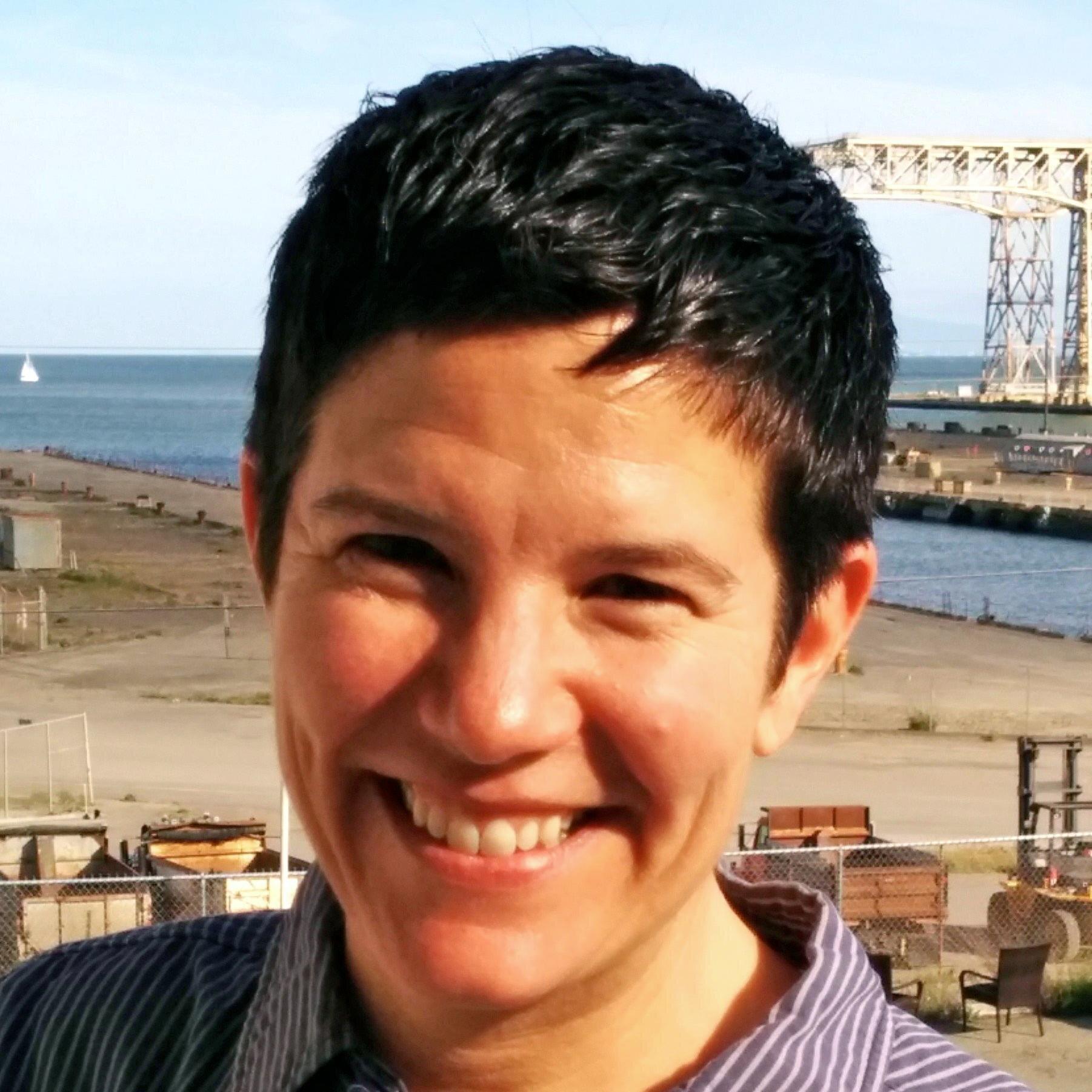 Maggie Harrison