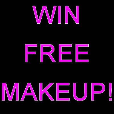 Win Free Makeup Winfreemakeup Twitter