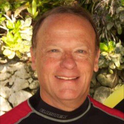 Steve Rosenberg on Muck Rack