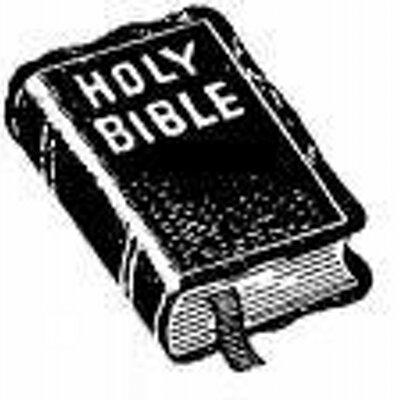 Social Bible Bibilia Twitter
