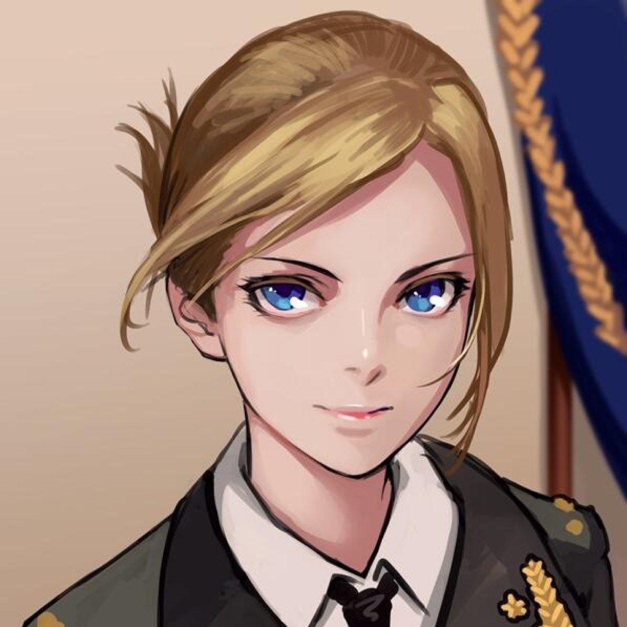 Прокурор няша аниме порно 1 фотография