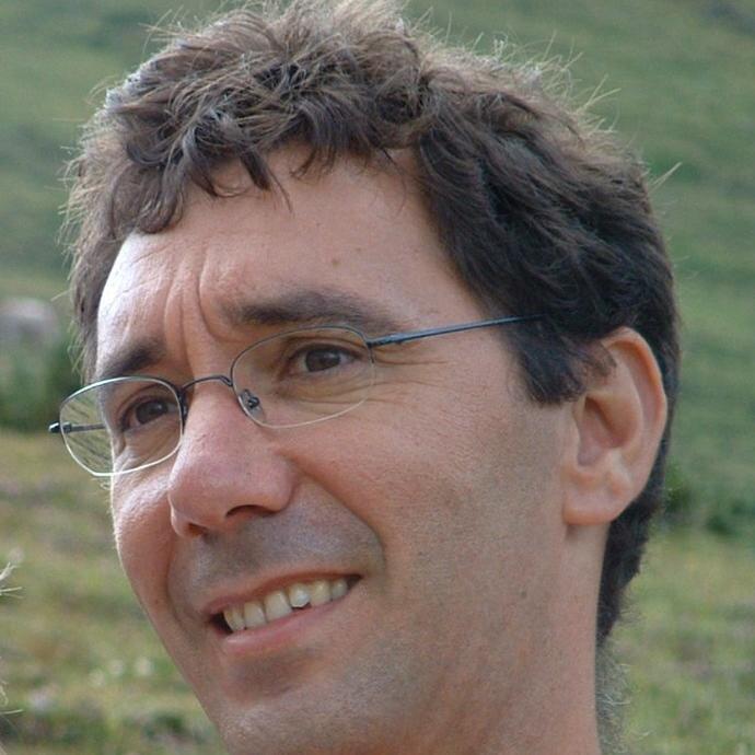 Xabier Arregi