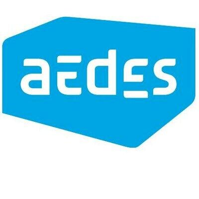 Aedes.nl Social Profile