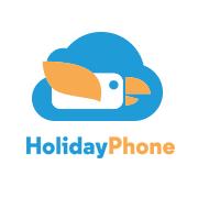 @HolidayPhone
