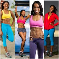 Flaunt Your Fitness