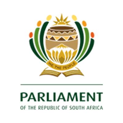 ParliamentofRSA periscope profile