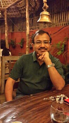 Mukul Singhal Profile