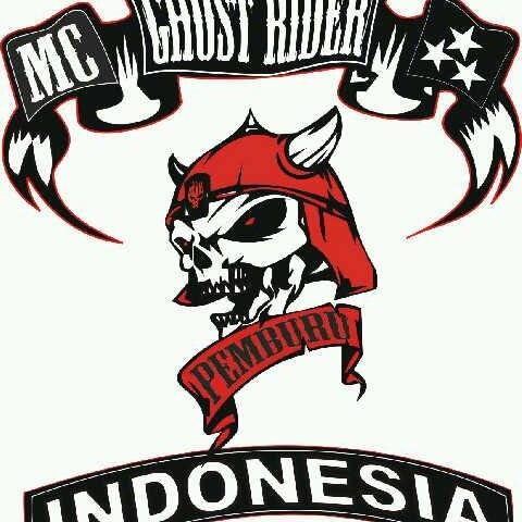 Ghost gang mc