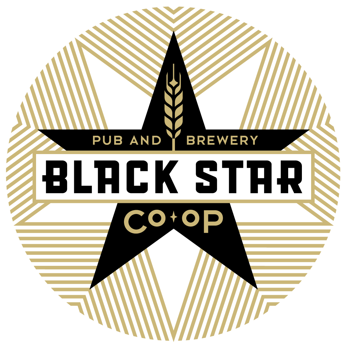 Image result for blackstar coop logo