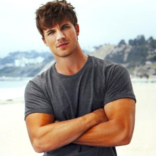 matt lanter star wars