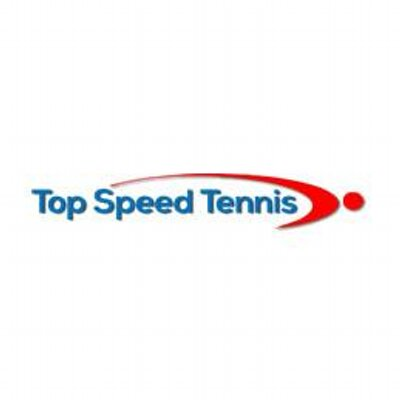 top speed tennis