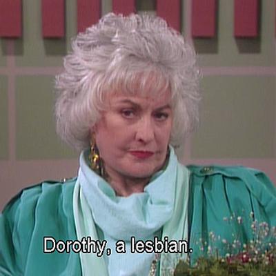 Dorothy Zbornak  sc 1 st  Twitter & Dorothy Zbornak (@boldnessismyjob) | Twitter