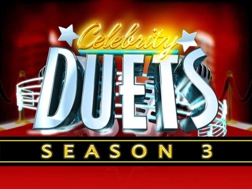 Elghad News - Tony Issa is this year's 'Celebrity Duets ...