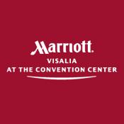 @MarriottVisalia