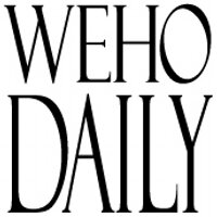 WeHo Daily (@WeHoDaily) Twitter profile photo
