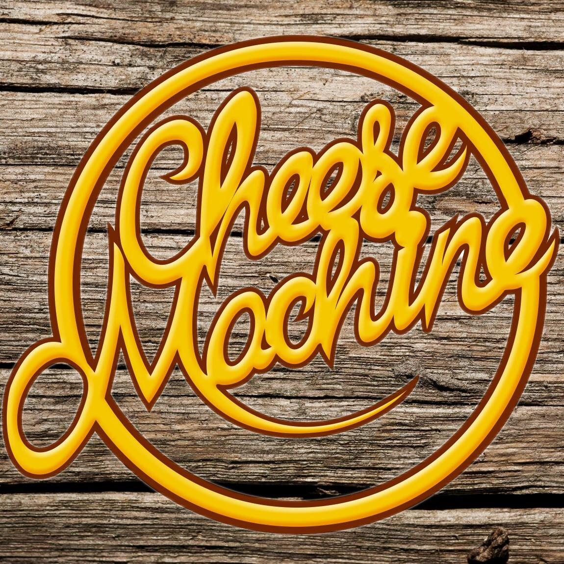 cheese machine