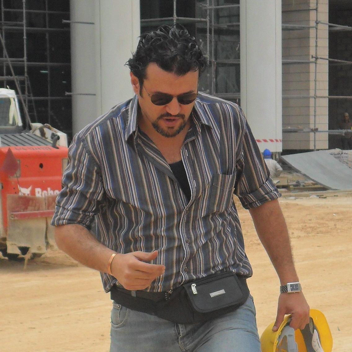 Sherif Salah