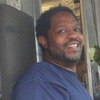Andre Blackston