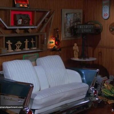 Kramers Car Couch (@57chevybelaire) | Twitter