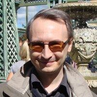 Dmitry Shulgin