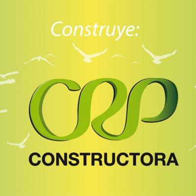 Constructora crp constructoracrp twitter for Constructora