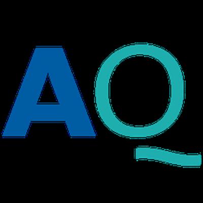 """AQ Logo"""