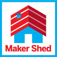 Maker Shed Social Profile