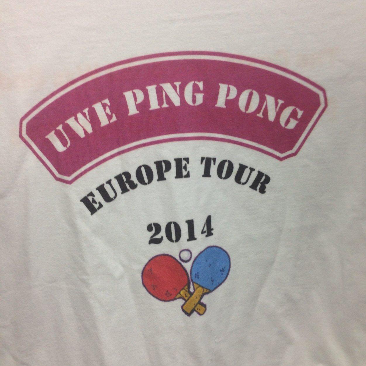 @UWEpingpong